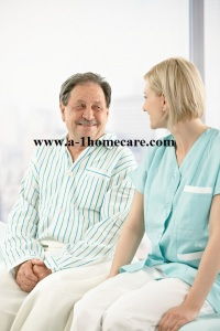 a-1 home care non medical elder care